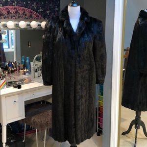 Jackets & Blazers - Mink Coat